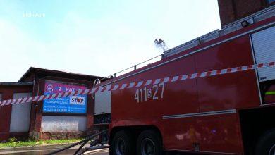 40-latek, którego ciało znaleziono w pogorzelisku w Chorzowie miał ranę postrzałową. To było samobójstwo?