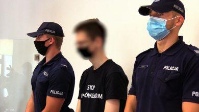 20 zarzutów, 6,5 roku odsiadki. Jest wyrok za wysadzenie bloku na Sarnim Stoku w Bielsku