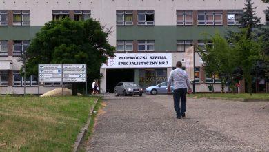 Kryzys w WSS nr 3 w Rybniku: Marszałek daje 15 mln. W szpitalu powstanie spółka?
