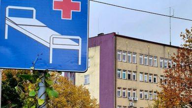 Szpital w Jaworznie chce wstrzymać działalność trzech oddziałów. Brakuje personelu. Fot. UM w Jaworznie