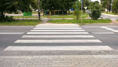 Przejścia dla pieszych czeka przebudowa. Specjalny fundusz sfinansuje inwestycje w bezpieczeństwo