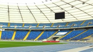 Historia Kotła Czarownic zaczęła się 65 lat temu. Stadion Śląski ma dzisiaj swoje urodziny!