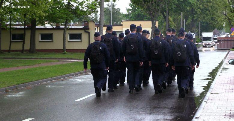 Służby mundurowe rekrutują na Śląsku. Od września do grudnia odbędą się trzy terminy przyjęć kandydatów na policjantów