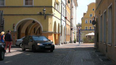 Będzie sztos czy chaos? Gliwice zamykają ulice na starówce wokół Rynku. Wjadą tylko mieszkańcy