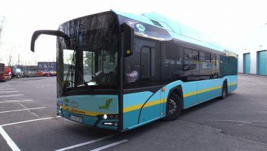 W Jaworznie będą szczepić w autobusach. Początek akcji 7 sierpnia