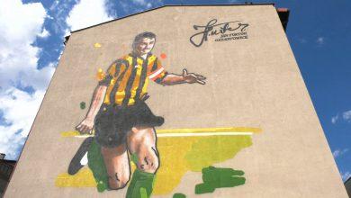 W Katowicach odsłonięty został nowy mural. Przedstawia wielkiego i zasłużonego piłkarza. Jan Furtok - legendarny piłkarz GKS Katowice ma teraz swój mural