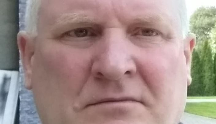 Kolejna doba poszukiwań podejrzewanego o potrójne morderstwo. Gdzie jest Jacek Jaworek? (fot.KMP Częstochowa)