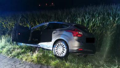 Śląskie: Pijany kierowca zatrzymany dzięki systemowi eCall. Mężczyzna miał ponad 3,5 promila (fot.Śląska Policja)