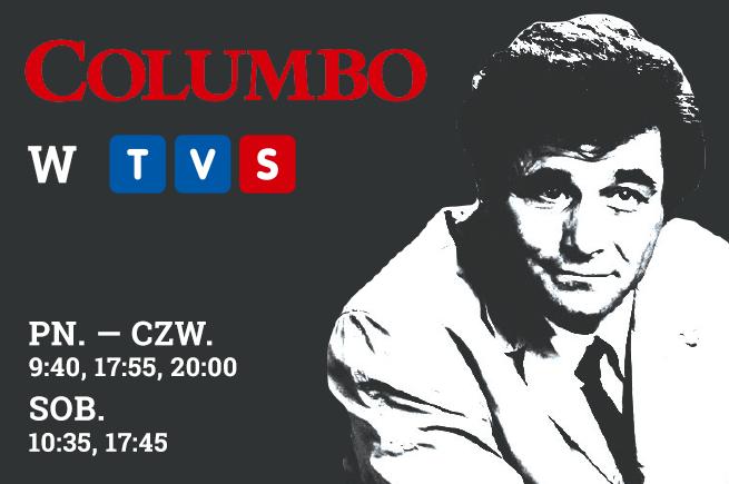 Columbo w TVS