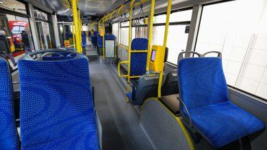 W KOŃCU! W bielskich autobusach karta płatnicza zamiast biletu. Fot. UM Bielsko-Biała