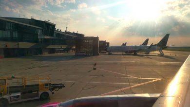 Podróże z Krisem: Dantejskie sceny na lotniskach? Na pewno nie w Pyrzowicach (fot. Krzysztof Wilczewski)
