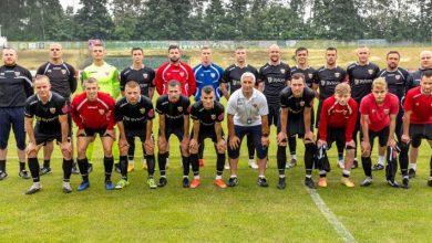 Polonia Bytom rozpoczyna przygotowania do nowego sezonu (fot.UM Bytom)