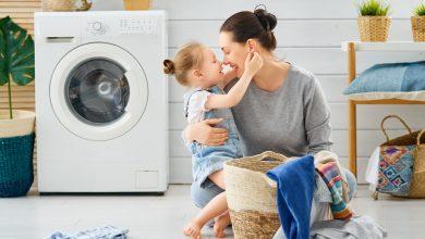 Płyn do płukania tkanin oraz ubranka Twojego dziecka – czy to dobre połączenie? (fot.: materiały partnera)