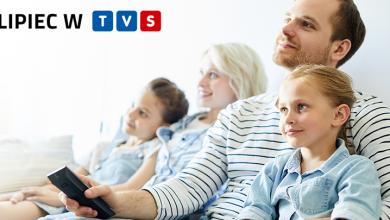 Lipiec w TVS – propozycje na letnie dni