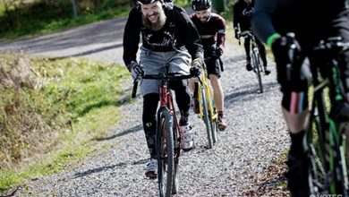 Podróże rowerowe największą pasją – jak przygotować się do pierwszej dłuższej wyprawy? (fot.: materiał partnera)