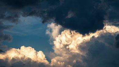 RCB wydało ALERT POGODOWY dla woj.śląskiego! Silne burze z gradem ciągną nad region! (fot. pixabay.com)