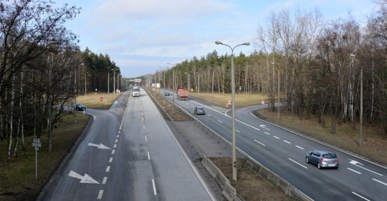 Dąbrowa Górnicza: Szykują się zmiany na DK1 (fot. GZM)