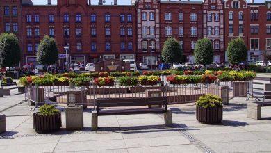 Lato w pełni, a rudzkie fontanny nadal nie są uruchomione. Sprawdzamy dlaczego! (fot.silesia.info,pl)