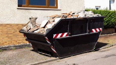 Jaki kontener wynająć do remontu mieszkania? (fot.: materiał partnera)