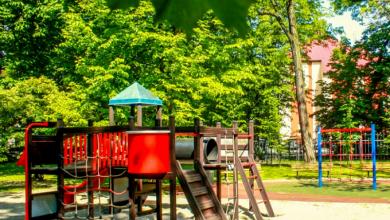 Gliwice: Dobre wieści z parku Chopina. Plac zabaw znów otwarty (fot.UM Gliwice)