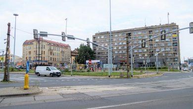 Gliwice: Uwaga! W czwartek zmiany na pl. Piastów! (fot.UM Gliwice)