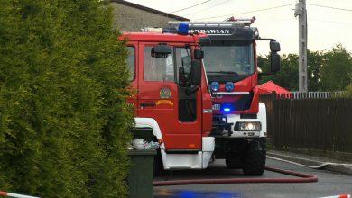 Nieznane są jeszcze przyczyny pożaru domu, do którego doszło dzisiaj rano około godziny 5 w Orzeszu w powiecie mikołowskim. Nie żyją 3 osoby.