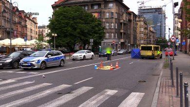 Prokuratura ma już wyniki sekcji zwłok 19-latki, która zginęła potrącona przez autobus w Katowicach