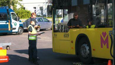 W jakim stanie są autobusy, które codziennie wożą tysiące ludzi i w jakim stanie są ich kierowcy - to sprawdzali dzisiaj w Piekarach Śląskich inspektorzy Wojewódzkiego Inspektoratu Transportu Drogowego