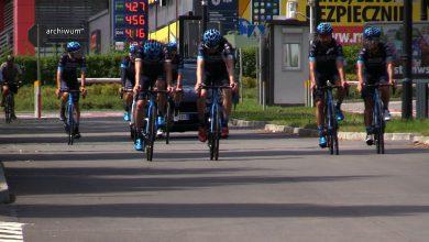 Kolarze się napedałują, a kierowcy w Katowicach, Zabrzu i Bielsku nakręcą. Coraz bliżej Tour de Pologne 2021