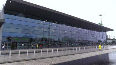 Nowy Terminal B w Pyrzowicach już oddany. Pasażerowie mogą już z niego korzystać