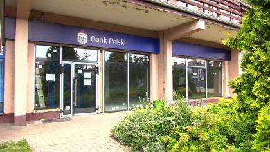 Bankomat wysadzony w powietrze! Śląska policja poszukuje bandytów
