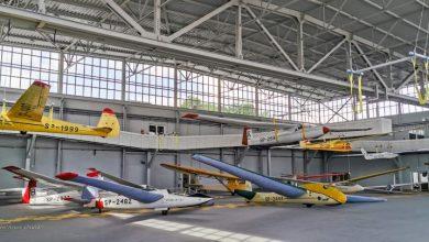 Gliwice: Gratka dla miłośników lotnictwa. Dziś otwarcie Gliwickiego Centrum Edukacji Lotniczej (fot.UM Gliwice)