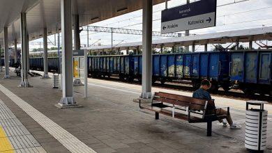 Stacja Trzebinia po metamorfozie. To jedna z w pełni zmodernizowanych stacji (fot.Ministerstwo Infrastruktury)