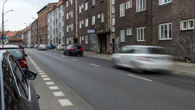 Bytom zbadał problemy zapchanej ulicy Miarki. Będą nowe rozwiązania? (fot.UM Bytom)