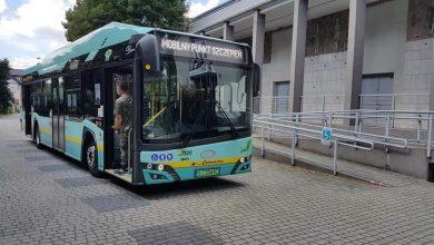 W weekend w Jaworznie można zaszczepić się w autobusie. Fot. UM w Jaworznie