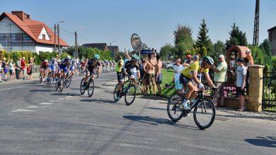 Śląskie: Tour de Pologne przejedzie przez gminę Wyry. Ostatni raz kolarze byli tam w 2017 roku (fot.GZM)