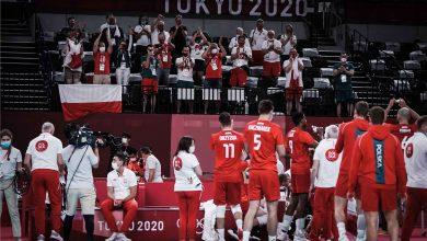 KONIEC marzeń Polaków! Francja lepsza po tie-breaku. Fot. FIVB/PZPS
