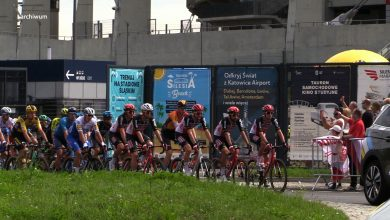 Jutro start Tour de Pologne. Początek w Lublinie