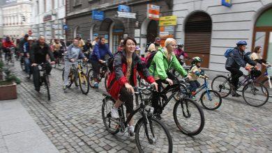 Korzystne zmiany dla rowerzystów w Bielsku-Białej. Te od września (fot.UM Bielsko-Biała)