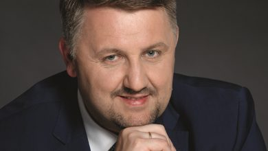 Prezydent Bielska-Białej apeluje do mieszkańców: zaszczepcie się! Fot. UM Bielsko-Biała