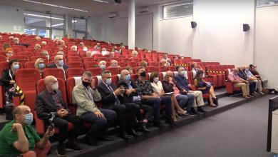 Wicemarszałek Senatu w Wyższej Szkole Technicznej w Katowicach [WIDEO]
