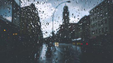 Pogoda: Poniedziałek deszczowy i chłodny (fot.poglądowe/www.pixabay.com)