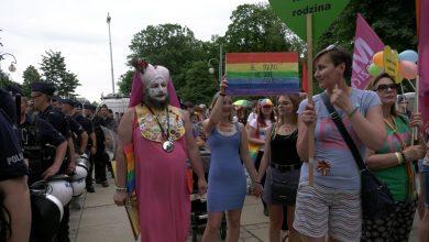 """Ulice Częstochowy """"wolne od LGBT"""", bo sobotni Marsz Równości może iść tylko chodnikiem!"""