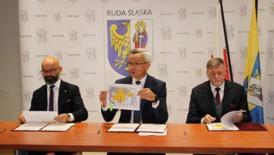 Ruda Śląska: 97 hektarów do zagospodarowania. Będą nowe miejsca pracy (fot.UM Ruda Śląska)
