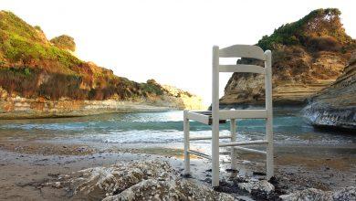 Podróże z Krisem: Korfu, czyli wyspa pełna piękna i tajemnic (fot.Krzysztof Wilczewski)