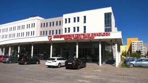 Cukrzycy znajdą tu kompleksową pomoc. Oddział Diabetologii uruchomiono w Zagłębiowskim Centrum Onkologii