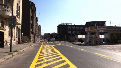 Bytom: Miasto zmienia zasady na ulicy Miarki, kierowcy zdezorientowani. Czy to zda egzamin?