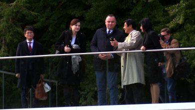 Ambasador Japonii z wizytą na Śląsku. To nie kurtuazja, a zapowiedź współpracy przy transformacji regionu
