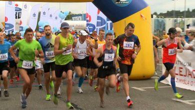 Łatwo nie było, ale daliśmy radę! TVS Team wziął udział w 12. PKO Bytomskim Półmaratonie!