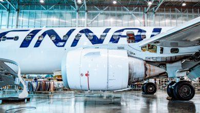 Samoloty fińskiego przewoźnika będą serwisowane w Pyrzowicach. Finnair przyśle maszyny do Linetech (fot.archiwum Linetech)